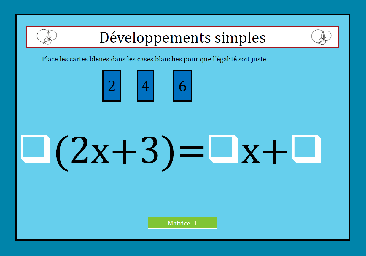 developpements-simples